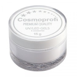 Гель скульптурный Cosmoprofi,Think Clear, прозрачный